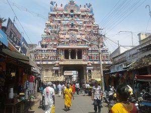 Шрирангам