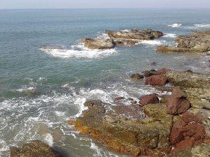 Море Гоа