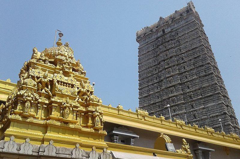 ТОП 5 самых-самых храмов Индии
