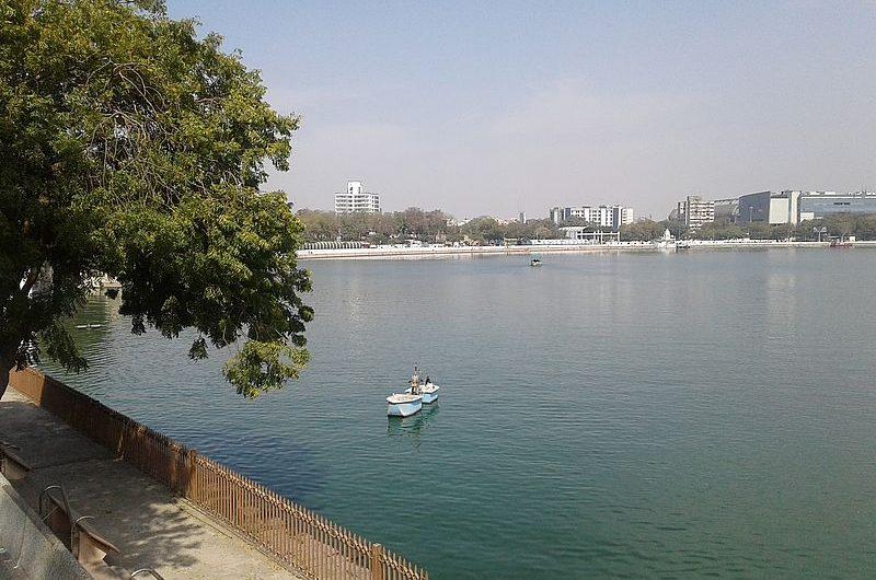 Kankaria Lake – лучшее место, чтобы скоротать время в ожидании поезда в Ахмадабаде