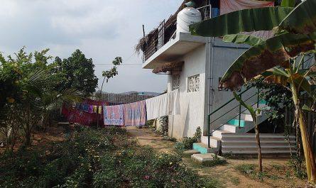 Thiru Peace Village Family Guest House