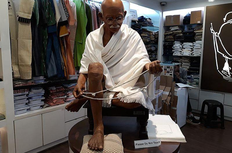 Как делать покупки в Индии: несколько полезных советов