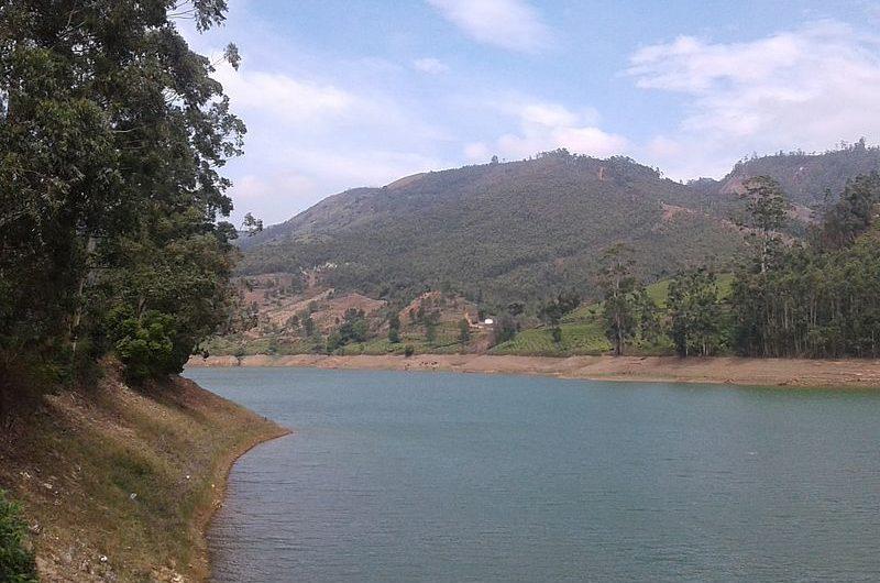 Озеро Маттупетти и дамба Маттупетти – главные достопримечательности Муннара
