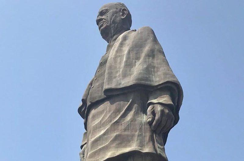 7 причин посетить Статую Единства в Индии