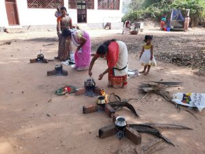 Индуизм ритуалы