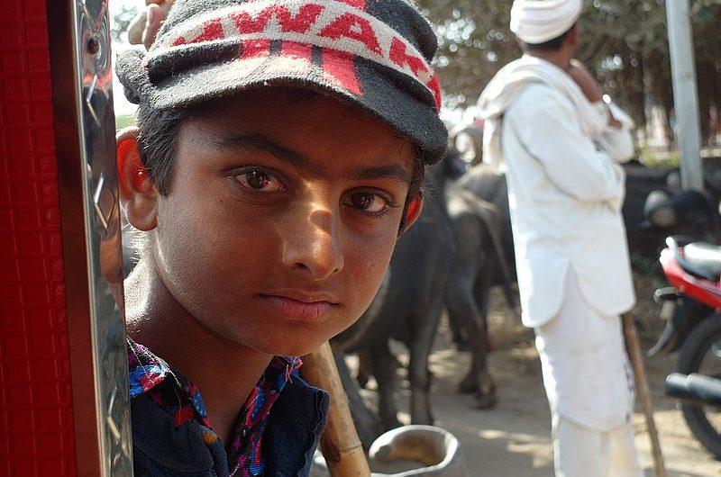 15 интересных фактов о жителях Индии