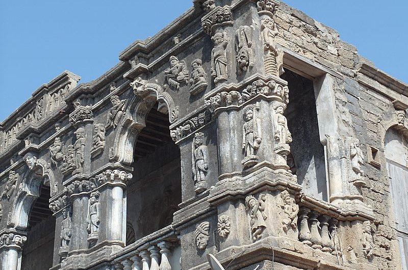 Остров Бет Дварка: «атлантида» Индии