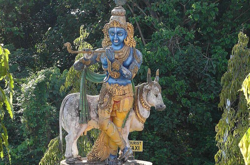 Удупи: город, в котором встречает Кришна
