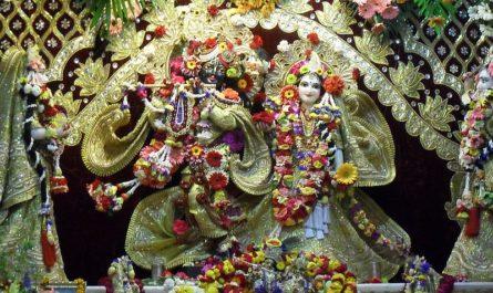 Радха Кришна