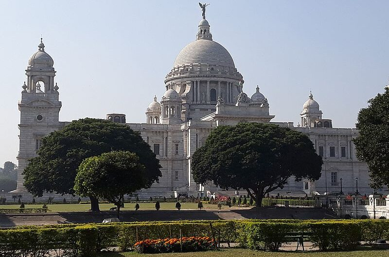 Поход в Мемориал Виктории: музей, парк, пруды