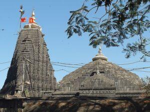 Храм Триамбакешвар