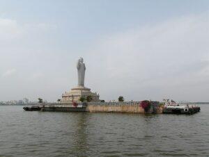 Остров Будды Хайдерабад