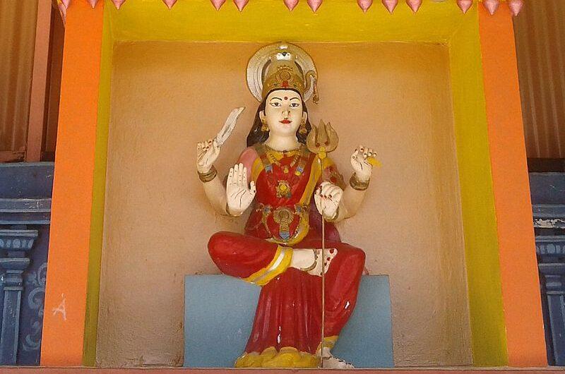 ТОП-3 храмов Деви в Индии