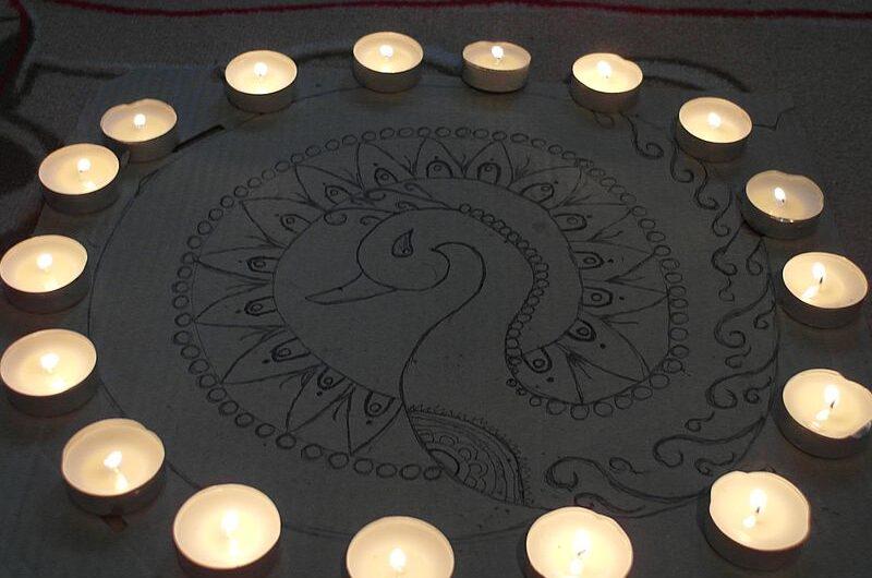 Дивали: самый любимый праздник Индии