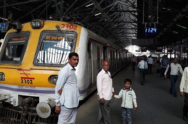 Сколько ЖД-вокзалов в Мумбаи?