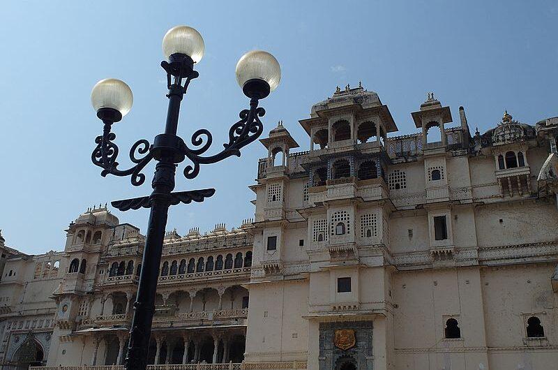 Городской Дворец Удайпура – бриллиант архитектуры Мевара