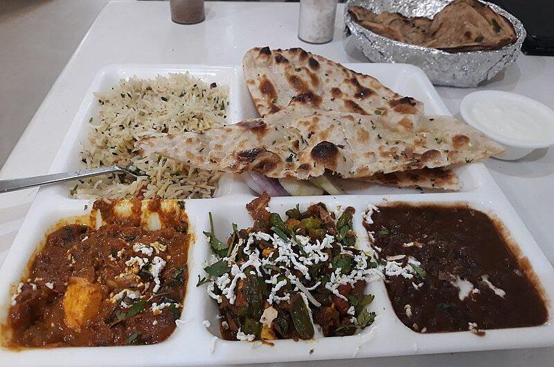 Пять причин, почему индийская кухня – это круто!
