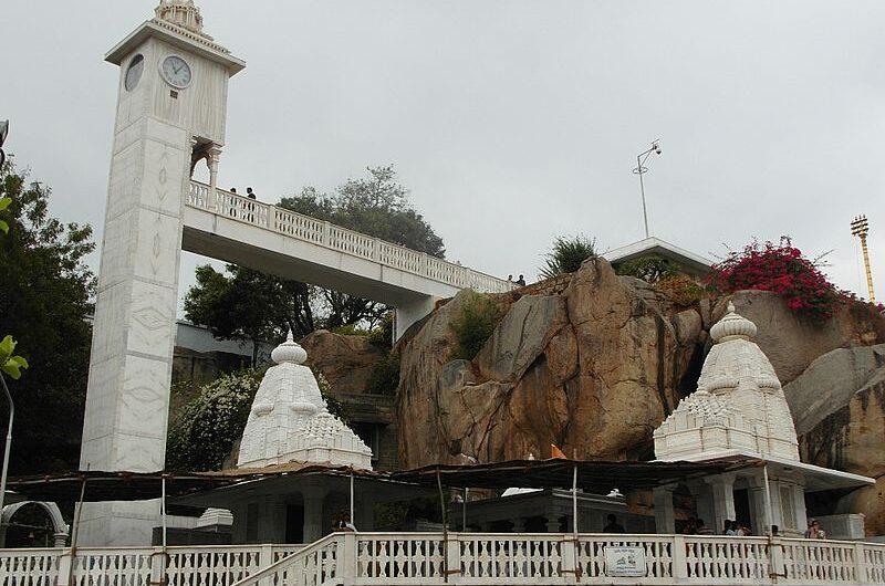 Бирла-мандир: самый удивительный храм Хайдерабада
