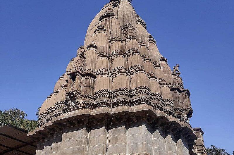 Храм Шивы Бхимашанкар