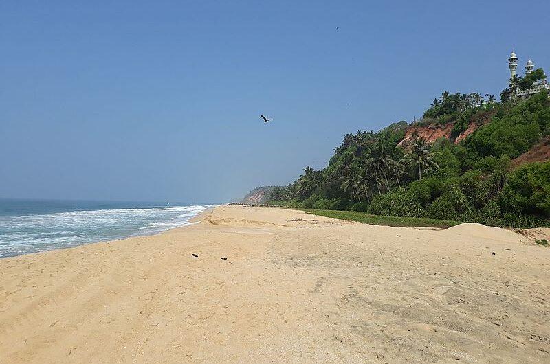 Правила поведения на пляжах Индии