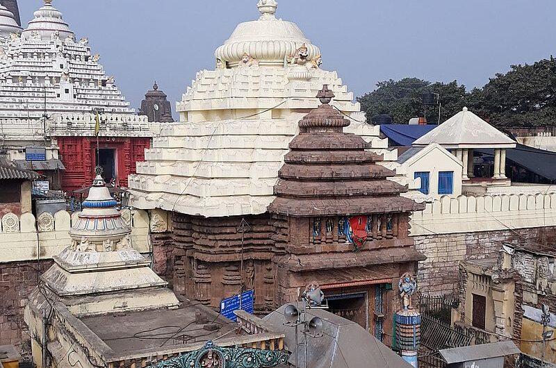 ТОП 5 самых странных храмов Индии