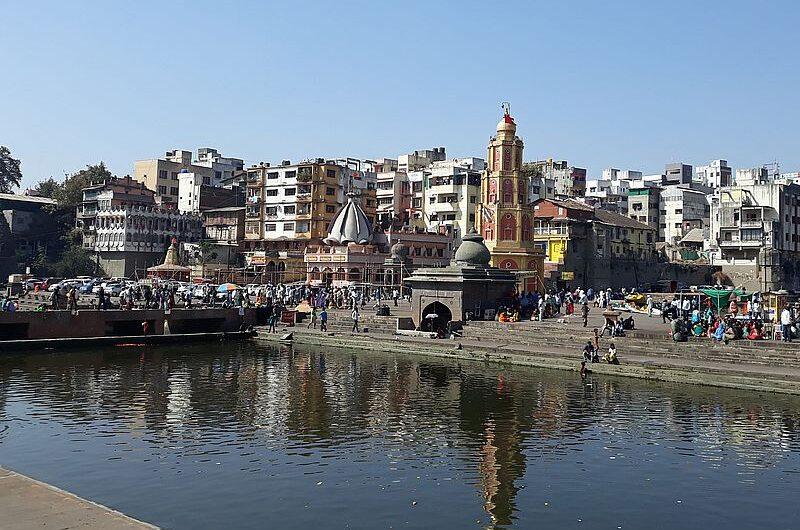 Что посмотреть в Нашике (Махараштра)?
