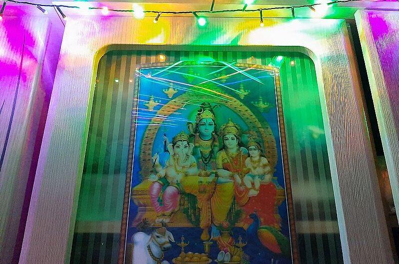 Махашиваратри: великая ночь Шивы