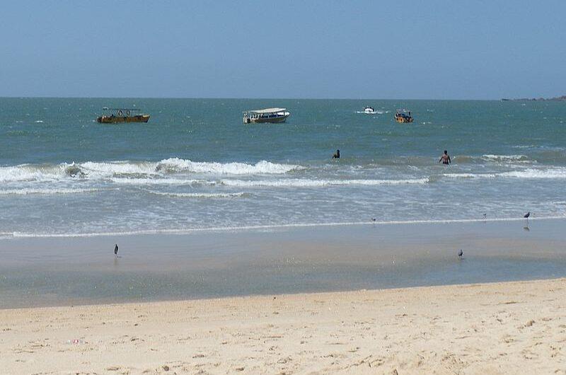 Пляжный отдых в Индии: Восточное или Западное побережье?