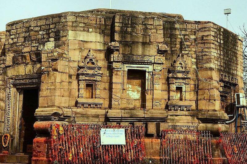 Мундешвар — самый древний индуистский храм в мире