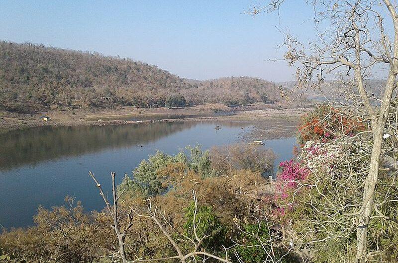 Нармада Парикрама — обход реки в 2600 км