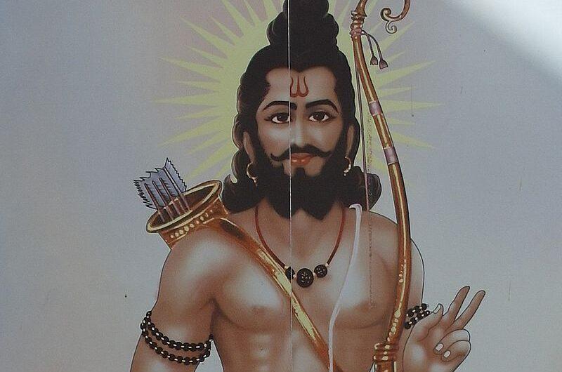Чиранджиби: семь индуистских бессмертных