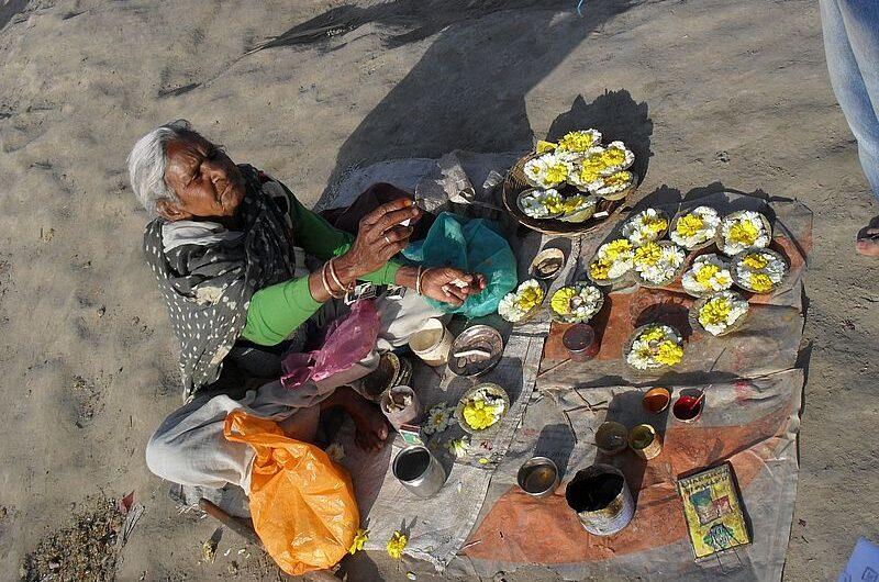 Праздник Ямуна Чхатх