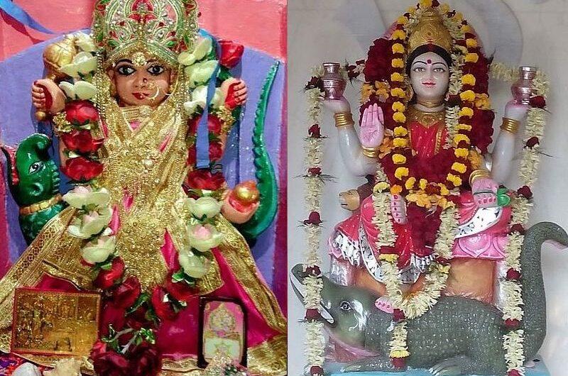 Фестивали Ганги: Саптами и Дашера
