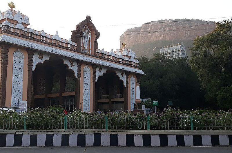 Храмы в Индии, где туристу придется несладко