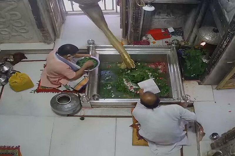 Джьотирлингам Каши Вишванатх