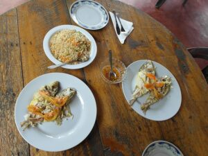 Кухня Шри-Ланки