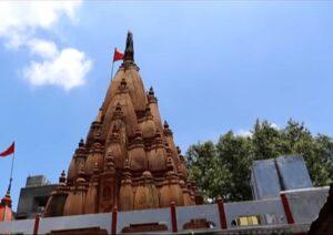 храм Тилбхандешвар в Варанаси