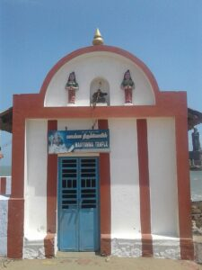 Maayamma Temple