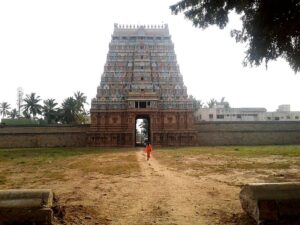 Thiruvanaikaval