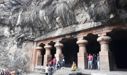 Пещеры Элефанты