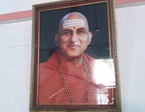 Харихар Ашрам в Харидваре