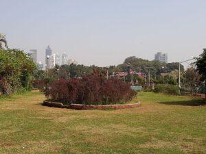 Pherozeshah Mehta Gardens