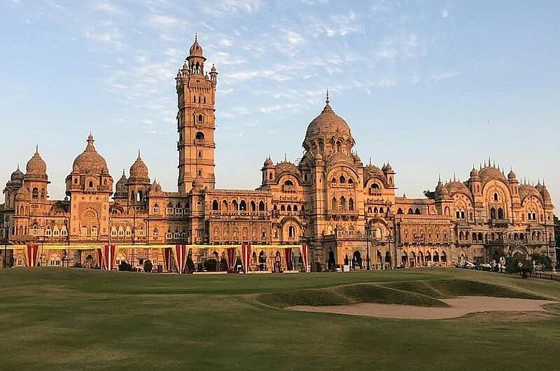 Дворец Лакшми Вилас (Вадодара) — одно из чудес Индии
