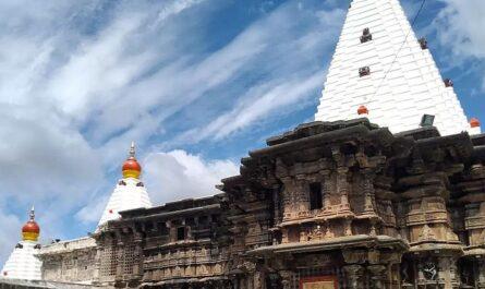 Махалакшми храм