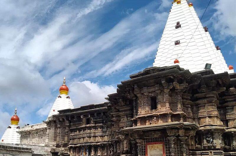 Загадочный храм Махалакшми в Колхапуре
